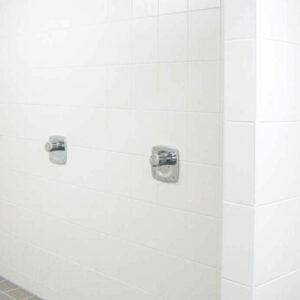 Dusch-Container für Vereinheime