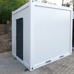 WC Container 3x2,43m