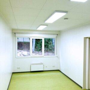 Kindertagesstätte Wenzenbach - Container-Modulbau